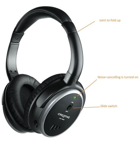 5 Best Noise Cancelling Headphones under 100 in 2015 - The