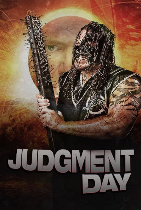 Judgment Day (2019) | Creeps and Apecs Universe Mode Wiki