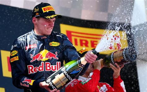 Formula One's next generation - Who will join Max