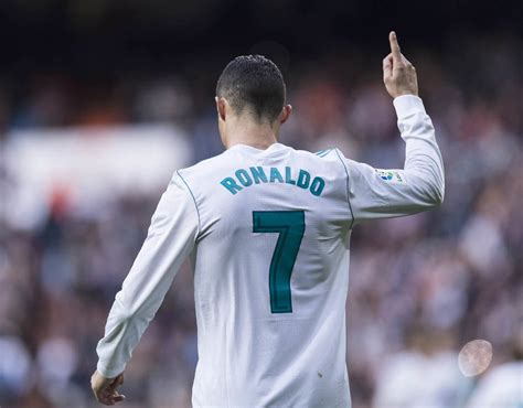 Cristiano Ronaldo Juventus squad number: Which shirts are