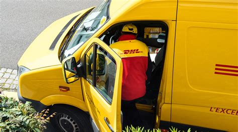 Jersey - DHL Express - Jersey - courier services - Yabsta