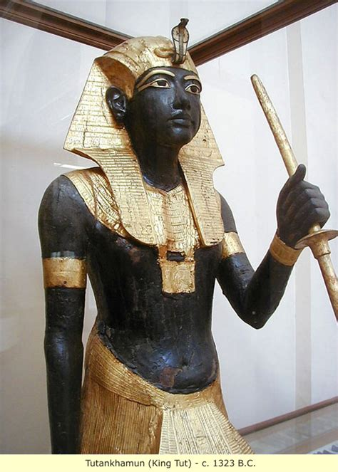 Black African Nobility Of Ancient Europe - Culture (10