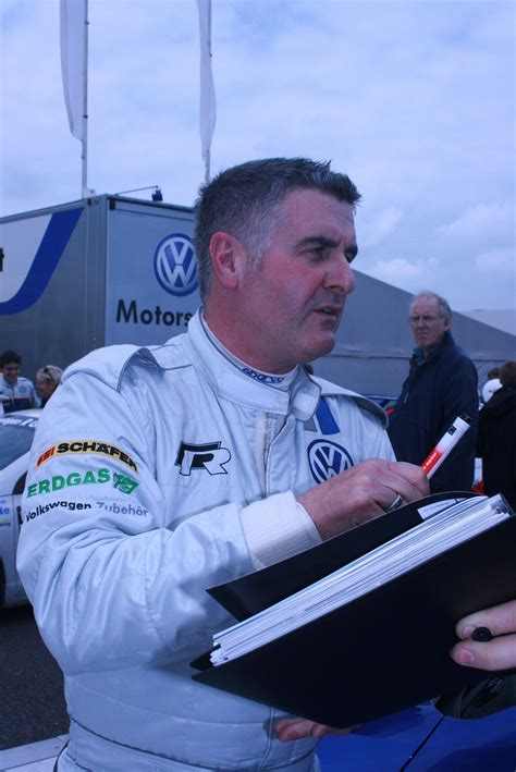 Martin Donnelly (racing driver) - Wikipedia