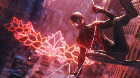 Marvel's Spider-Man: Miles Morales Is Coming to Both PS4