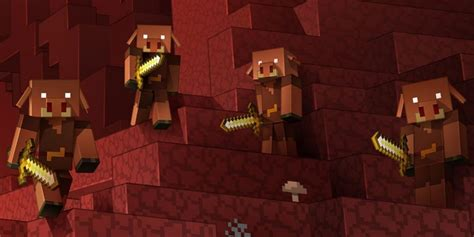 Minecraft Nether Update Release Date Announced | Game Rant