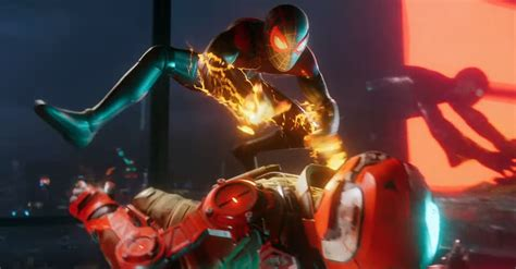 Spider-Man: Miles Morales announced for the PS5 | UnGeek