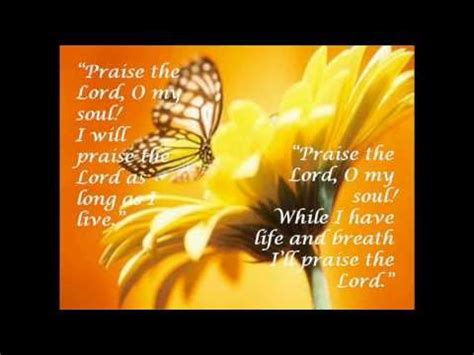 """Responsorial Psalm - Psalm 146 """"An Invitation to Praise"""